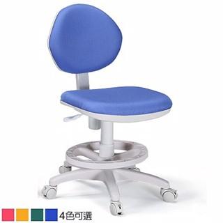 【素養家】安全可調式學童成長椅─安全固定輪