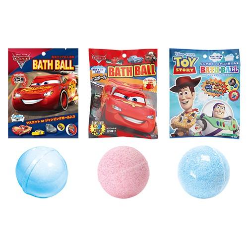 日本魔幻泡泡玩具入浴球系列〈任選2入組〉