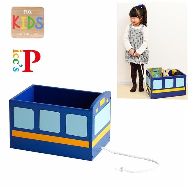 【na-KIDS】Picc's快樂兒童玩具收納箱