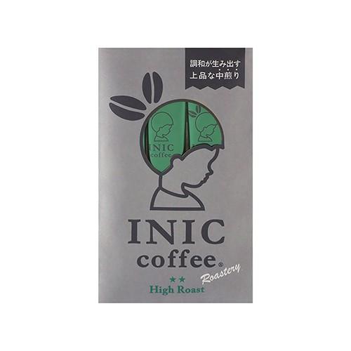 日本INIC coffee─微深烘焙咖啡High Roast〈3入組〉