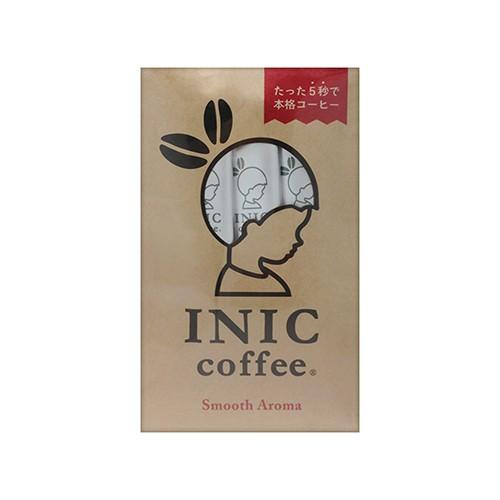 日本INIC coffee─經典原味咖啡Smooth Aroma〈3入組〉