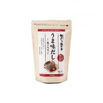 日本MARUMO 無添加高湯包 — 柴魚〈八入組〉