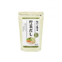 日本MARUMO 無添加高湯包 — 蔬菜〈八入組〉