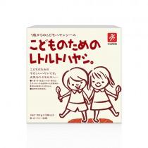 日本CANYON─兒童燉菜調理包