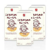 日本CANYON─兒童咖哩塊150g〈六入組〉