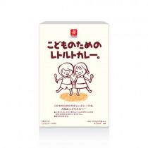 日本CANYON─兒童咖哩調理包