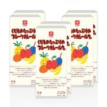 日本CANYON─兒童水果咖哩塊150g〈六入組〉