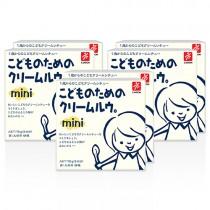 日本CANYON─兒童奶油咖哩塊mini 75g〈六入組〉