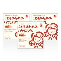 日本CANYON─兒童燉菜湯塊mini 75g〈三入組〉