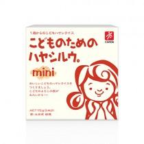 日本CANYON─兒童燉菜湯塊mini 75g