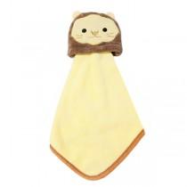 日本Pine-Create 動物造型擦手巾〈獅子〉