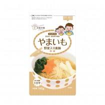 日本東銀來麵—無食鹽寶寶蔬菜細麵〈山藥〉
