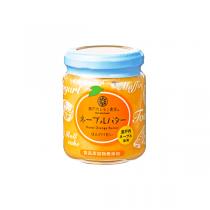 日本瀨戶內檸檬農園〈廣島柑橙蛋黃醬〉