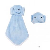 日本Pine-Create 動物造型擦手巾〈大象〉