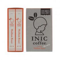 日本INIC coffee─中烘焙咖啡Medium Roast〈30入組〉