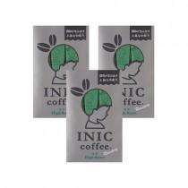 日本INIC coffee─微深烘焙咖啡High Roast〈3入*3組〉