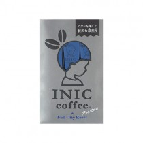 日本INIC coffee─深烘焙咖啡Full City Roast〈3入組〉