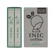 日本INIC coffee─微深烘焙咖啡High Roast〈30入組〉