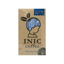 日本INIC coffee─咖啡歐蕾Morning Aroma〈3入組〉