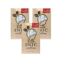 日本INIC coffee─經典原味咖啡Smooth Aroma〈3入*3組〉