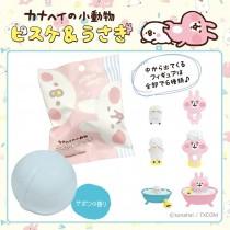 日本魔幻泡泡玩具入浴球─卡娜赫拉〈1入組〉