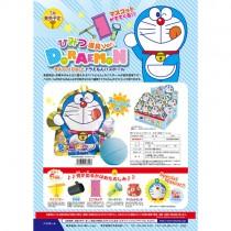 日本魔幻泡泡玩具入浴球─哆啦A夢(秘密道具篇)〈1入組〉