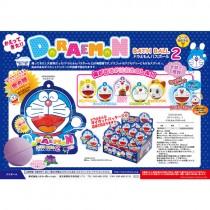 日本魔幻泡泡玩具入浴球─哆啦A夢(人物篇)〈2入組〉