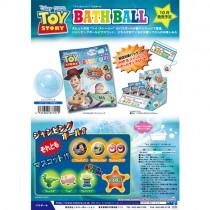 日本魔幻泡泡玩具入浴球─玩具總動員篇〈2入組〉