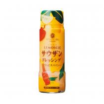 日本瀨戶內檸檬農園〈LEMOSCO辛口千島醬〉