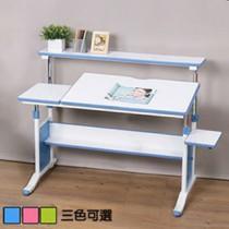 第五代【創意小天才】兒童專用調節桌 (120公分寬)